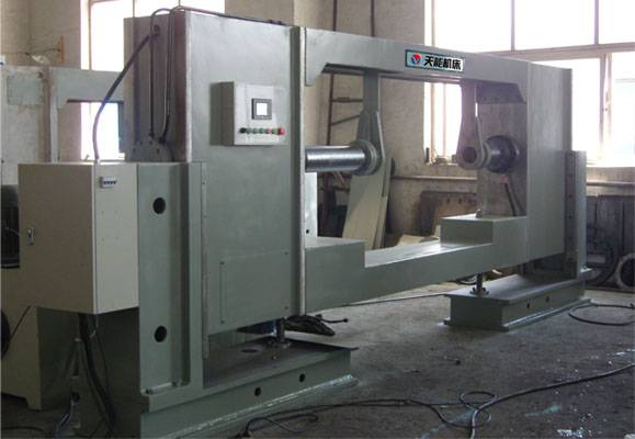 Y35 electric motor press mounting machine series