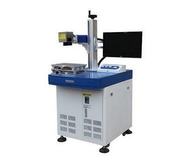 Co2 laser marking&engraving machine for nonmetal