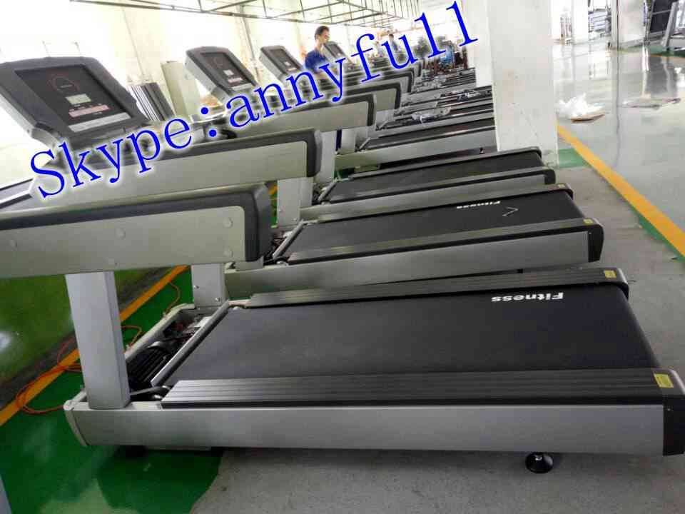 High Quality Bailih Commercial Gym Treadmill 482 with TV optional Factory Sale