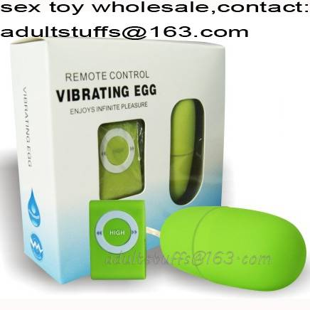 MP3 controller vibrating bullets for woman sex toys