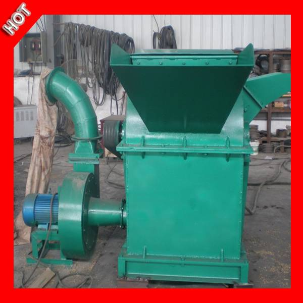 High Durability Wood Crusher