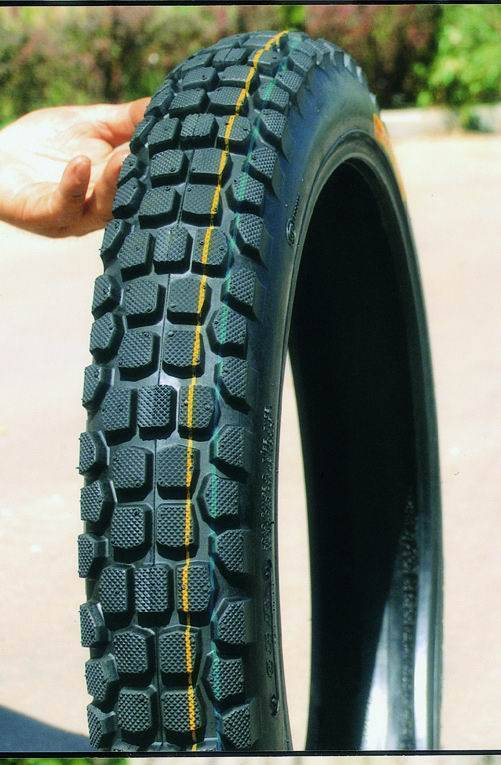 motorcycle tire 2.50-17