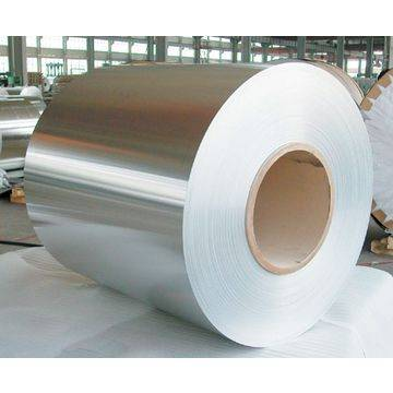 Aluminium coil for PCB