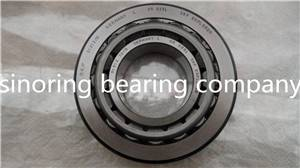 31212 J2/QTapered roller bearings