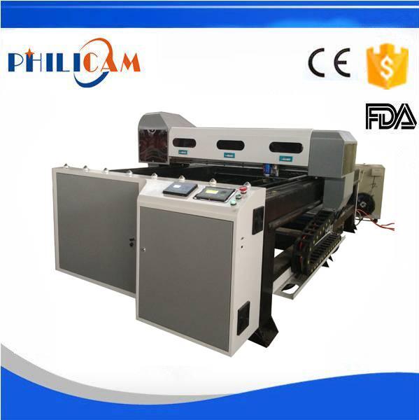 FLDJ 1325 low price co2 metal laser cutting machine price