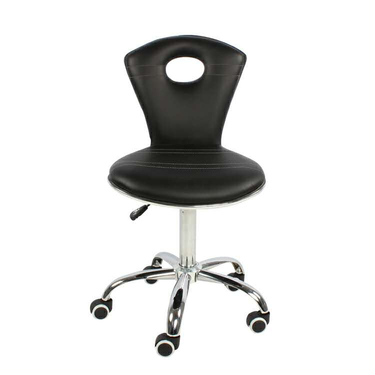 Salon Spa Nail Tech Pedicure Manicure Stool XY-3030