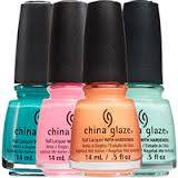 RGB / CHINA GLAZE / OPI / essie / GELISH NAIL POLISHES FOR SALE