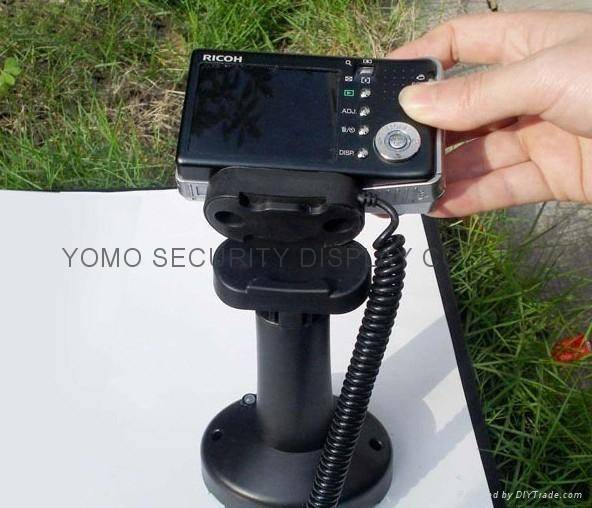 Camera Secure Display Stand,Anti-Lost Display Stand for Camera