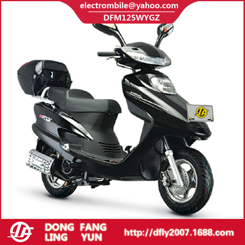 DFM125WYGZ - Hot selling gasoline motorcycle good quality motorcycle from China
