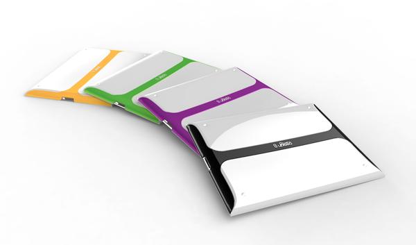 NEW IPAD/IPAD2 SMART COVER