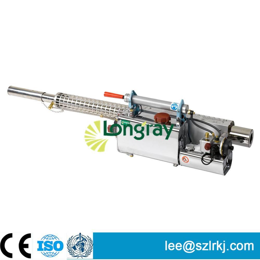 Thermal Fogger,fog Machine,fogging TS-35A(E) For Pest/vector