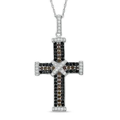 cross ring for man