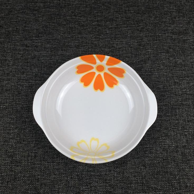 8inch/10inch melamine plate