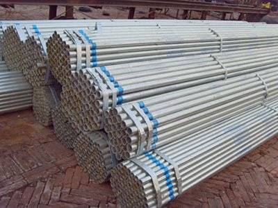 ASMT A106 carbon steel Round tube suppliers