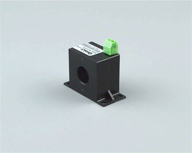 Precision current transformer magnetic cores