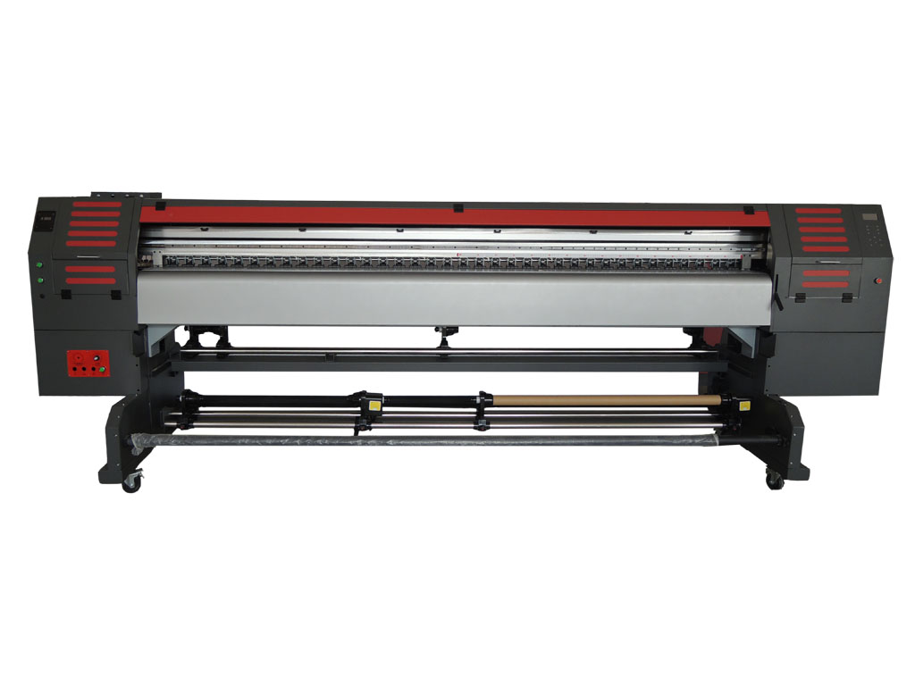 factory price 10.5feet 3.2m china supplier dx5/dx7 eco solvent printer