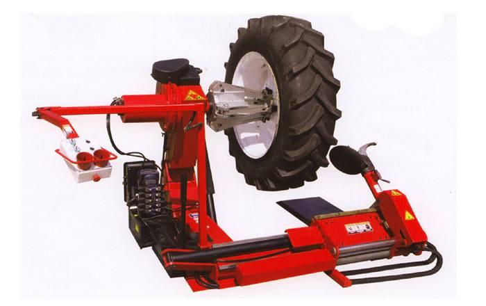 Truck Tyre Changer (TY698)