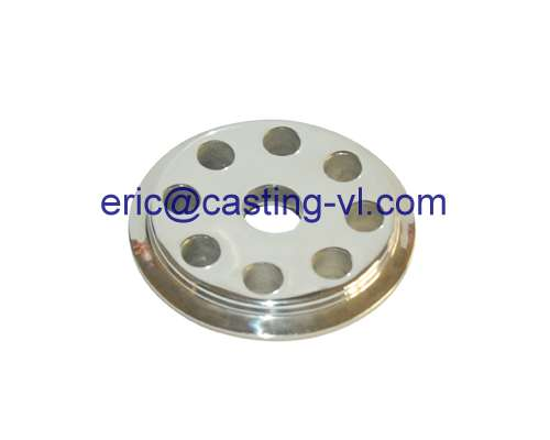 Meat grinder Accessory 02