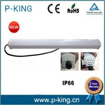 LED INTEGRATED WATERPROOF LIGHTING 9W 800LM IP66