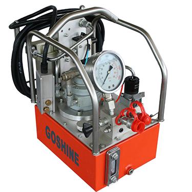GXH-A Series Pneumatic/Air Hydraulic Pump