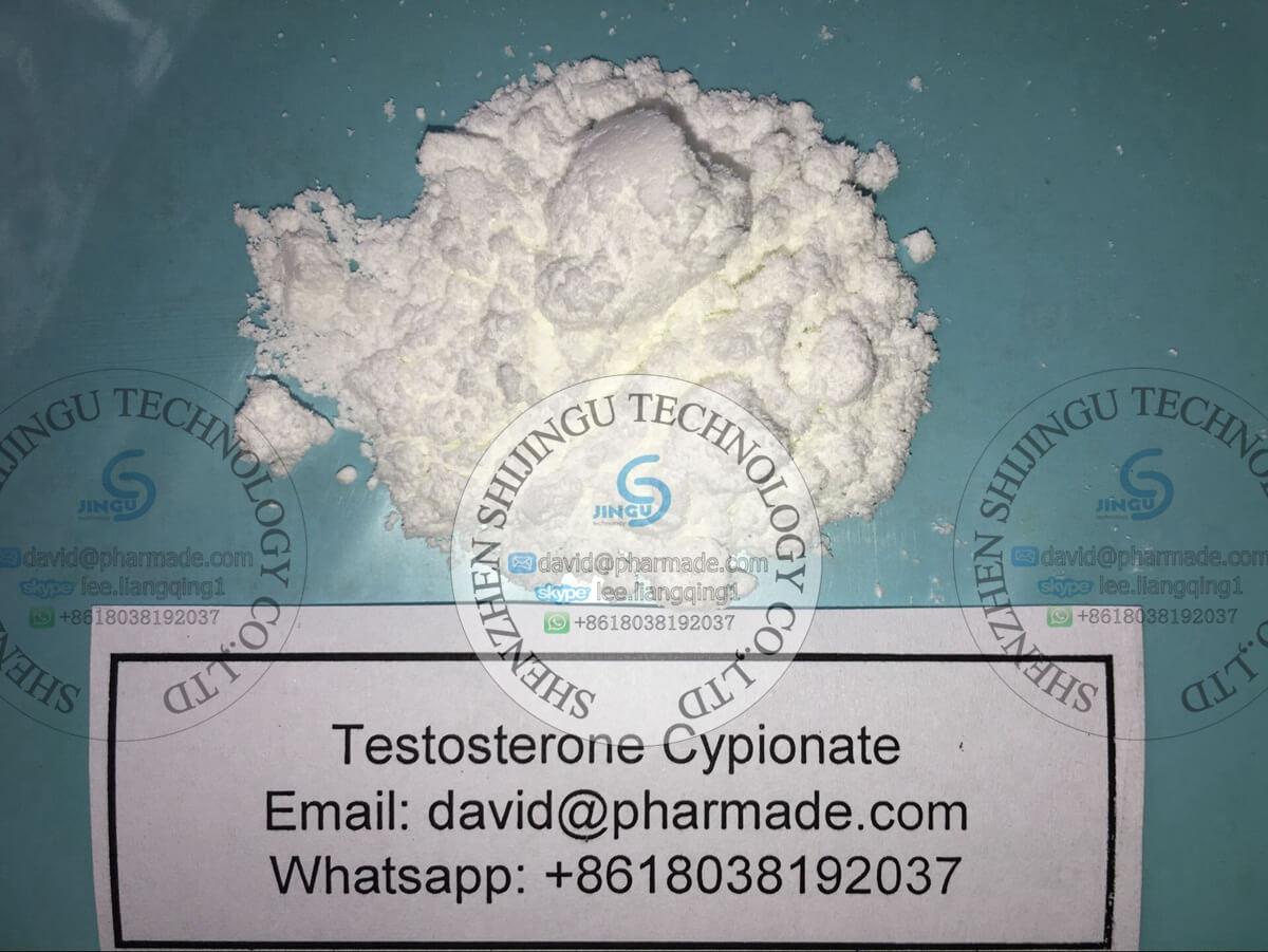 Legit Source Buy Testosterone Cypionate Powder