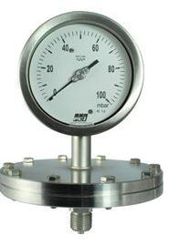 Schaeffer Type Pressure Gauge - SC100