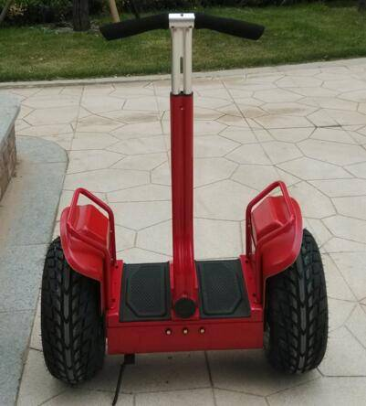 BTOT 19 inch off road speed electric balance scooter