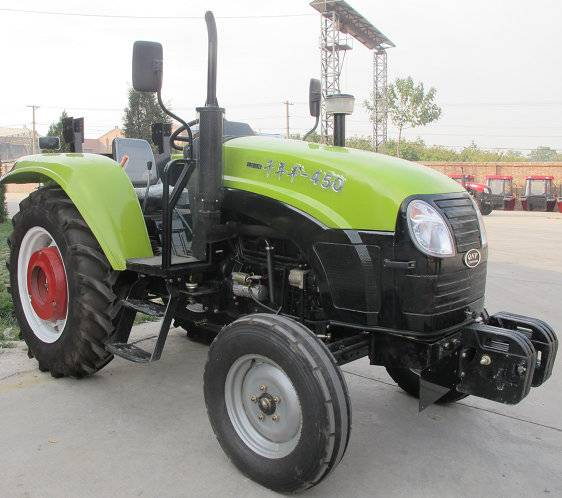 QNF-450 Tractor
