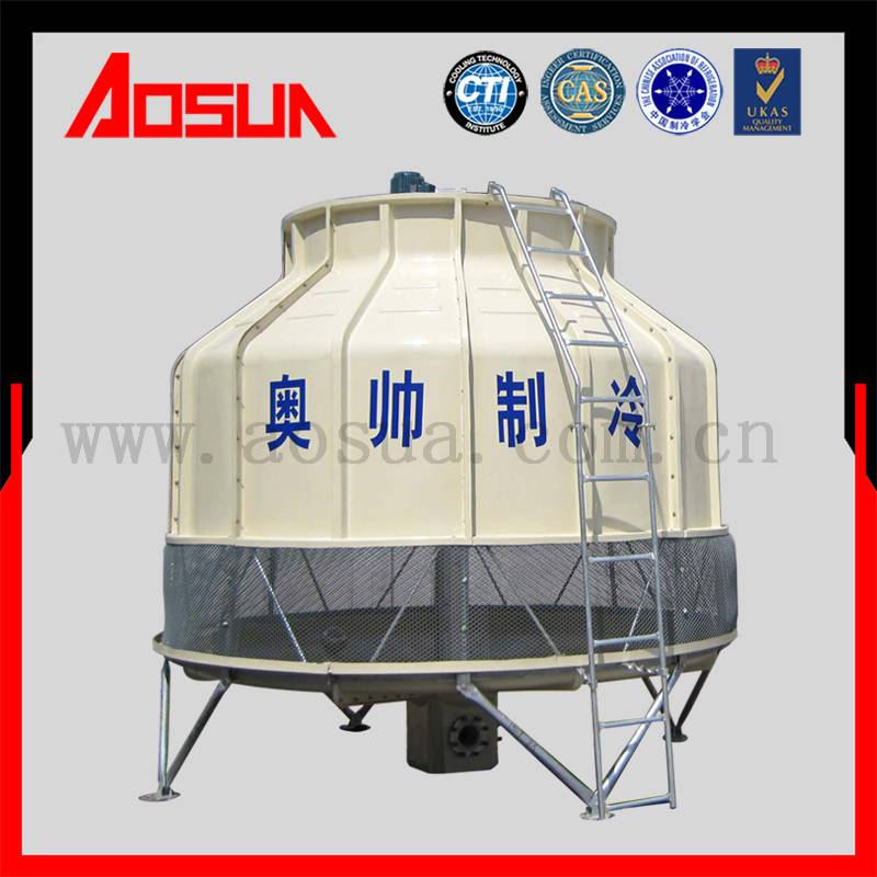 125T per hr FRP circulating marley cooling tower