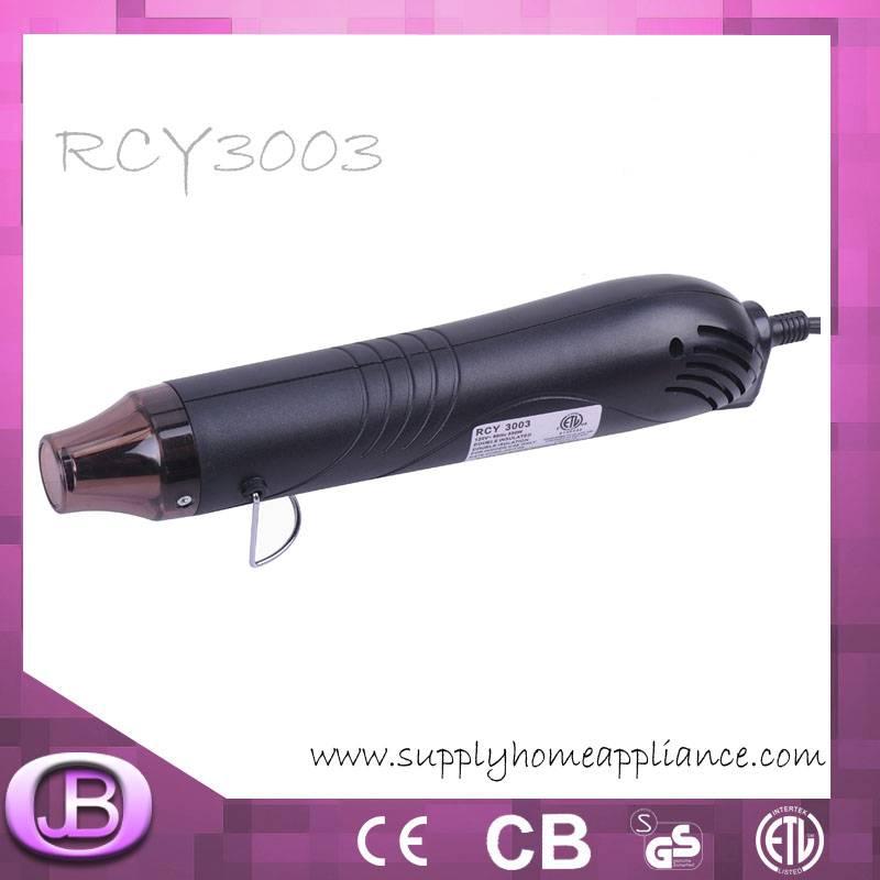 Paper Stamping Heat Gun with CE/ETL
