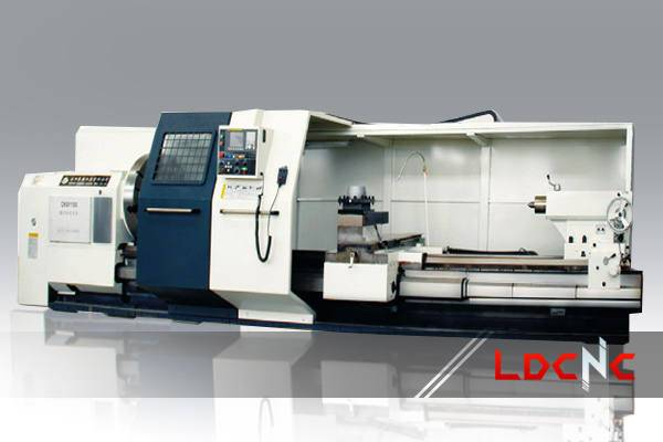 high precision CK61160 light duty CNC lathe machine made in China