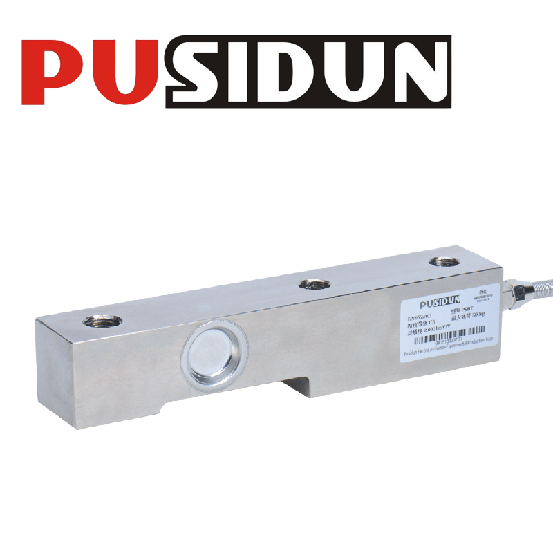 Shear Beam Load Cell 500kg~3000kg PSBS