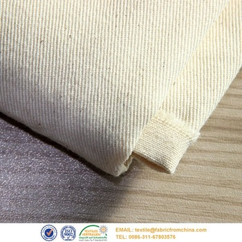 factory price cotton grey fabric