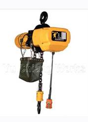 Electric Chain Hoist - Fixed Type