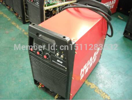 HUAAO WELDING industrial MIG350 MAG350 MIG/MAG IGBT INVERTER 3-380V NBC 350 350A MIG GUN GROUND WIRE