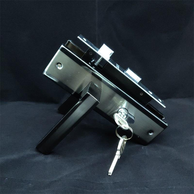 Causte iron mortise door lock warranty