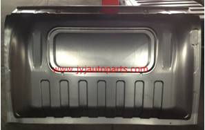 TAIL PANEL HOT SELLING METAL PARTS ISUZU 700P NPR Tail Panel Assembly