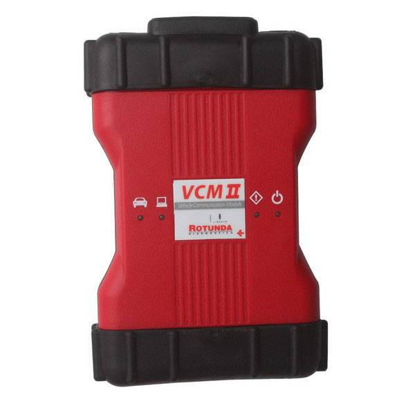 VCM II For Ford Mazda 2 in 1 High Quality Diagnostic Tool