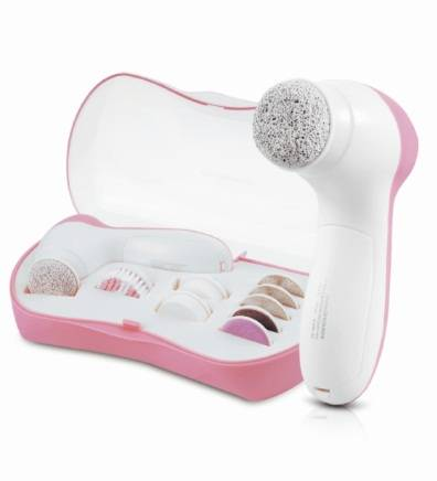9 in 1 Electric Beauty & Clean Kit  TOUCHBeauty AS-0601B