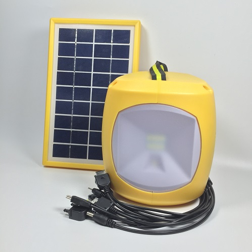 manufacturer higlly quality solar camping lantern with torch