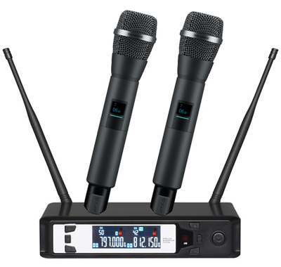 AW-UM92 UHF Hand-held Wireless Microphone