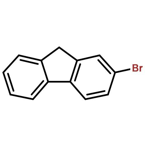 2-Bromofluorene[1133-80-8]