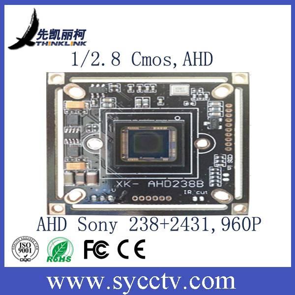 Thinklink AHD Sony 238 CCD Board Camera