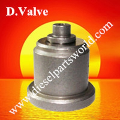 Delivery Valve 2 418 554 033