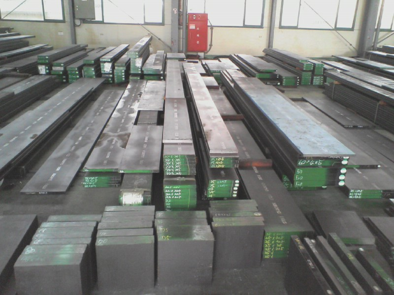 High Carbon Tool Steel