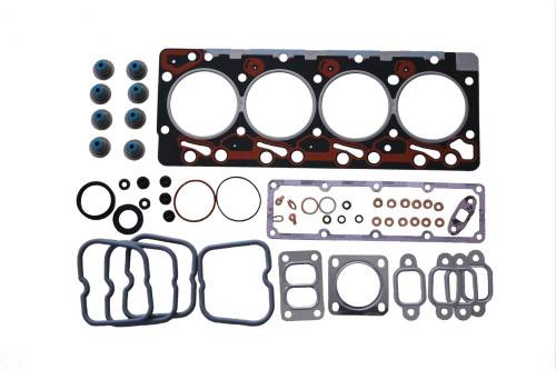 cummins overhaul package