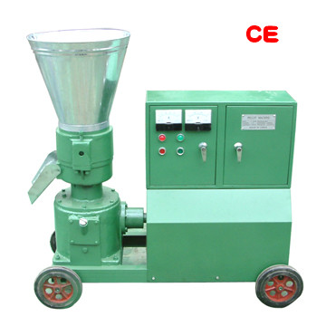 Small Wood Pellet Mills for Sale