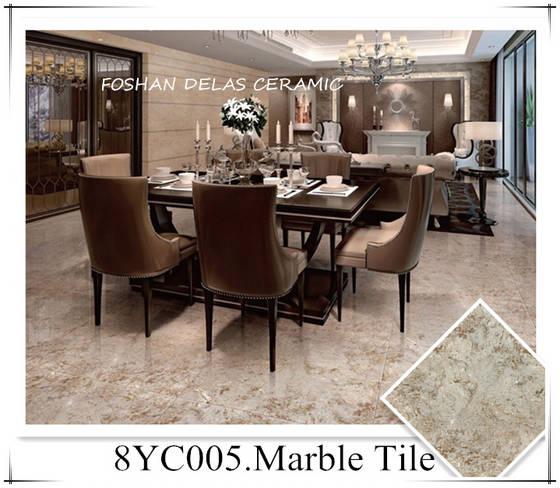 8YC005 Italian Grey Marble Tile Flooring 800x800