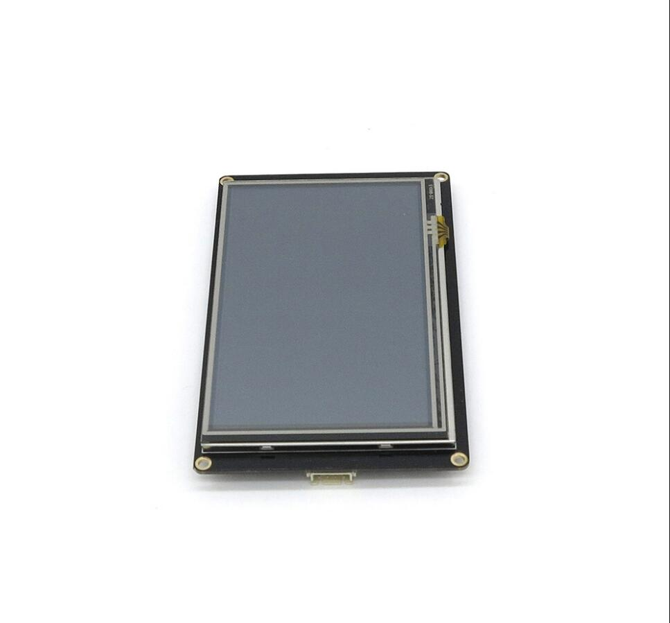 Nextion Enhanced NX4827K043 - Generic 4.3'' HMI Touch Display