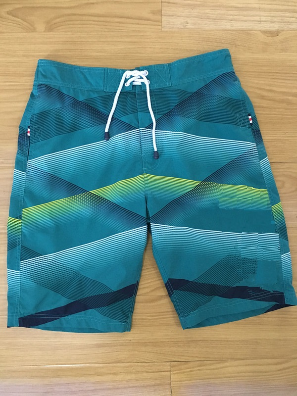 beachwear /board short